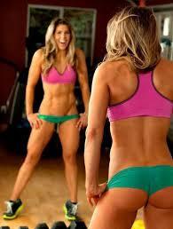 Musculos para mujeres