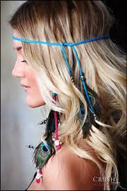 Como hacer vinchas y tocados para el cabello