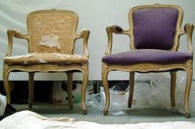 Como rescatar los viejos muebles