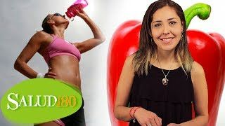 Comidas que aceleran tu metabolismo