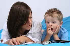 ¿Los cuentos son malos para los niños?