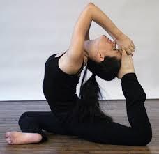 Yoga para fortalecer los pectorales y combatir la depresion