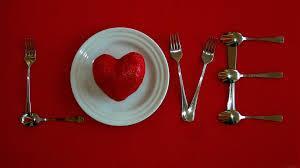 6 alimentos para el amor
