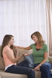 10 errores de comunicación que hacen que las adolescentes no hablen