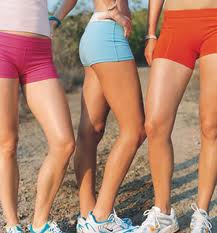 9 ejercicios contra la celulitis