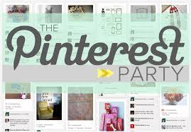 Cómo organizar una fiesta de arte de Pinterest