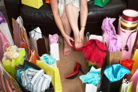 Como ahorrar en ropa de marca y de moda