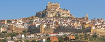 Castellón, simbiosis de mar y montaña