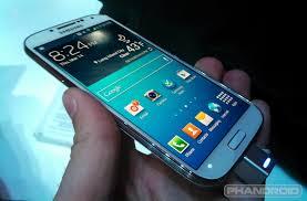 Como mejorar el rendimiento de un Samsung Galaxy S4