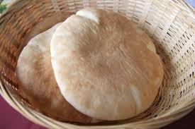Cómo hacer pan pita