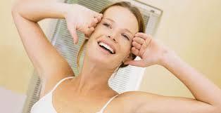 Gimnasia facial para rellenar y fortalecer la cara