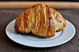 Cómo hacer croissants caseras