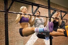 ¿Sirve para algo el CrossFit?