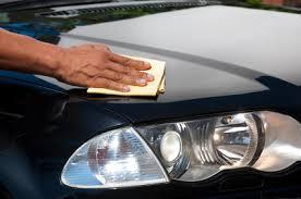 Como limpiar los faros de tu auto