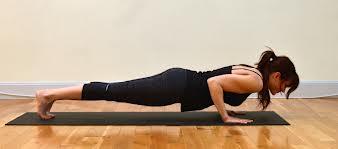 Yoga para fortalecer los bíceps