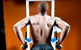 Cómo tener más músculos en la mitad de tiempo