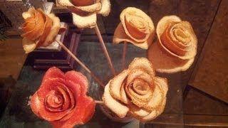 Rosas de naranjas perfumadas