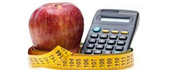 Dieta de calorías controladas