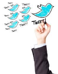 Cómo ganar dinero por escribir en Twitter