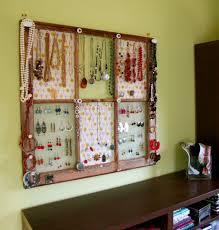 Cómo hacer tu propio organizador de accesorios