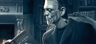 La noche en que Frankenstein Leyó al Quijote