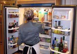 Cómo limpiar la heladera en 15 minutos
