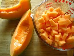 Dulce de melón