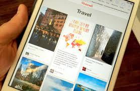 Cómo planificar tus vacaciones com Pinterest