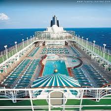 Los mejores cruceros, más baratos que nunca