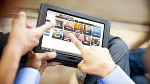 Cómo tener una biblioteca gratis en tu móvil o tableta