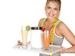 3 bebidas vegetales para bajar de peso