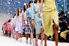 Colores y tendencias para el verano 2014-2015