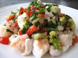 Ceviche de camarón: 3 recetas