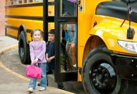 Cómo elegir el transporte escolar