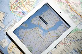 Las mejores aplicaciones de viajes para iPad