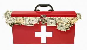Como tener un fondo para emergencias?