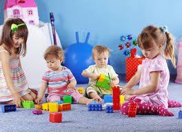 Los mejores juguetes para el desarrollo motriz de los niños