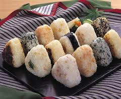 Como hacer Onigiri