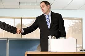 Cómo renunciar a un trabajo (y cómo no hacerlo)