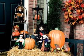 Ideas para decorar tu casa en Halloween