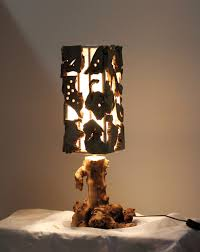 Cómo hacer lámparas de adorno