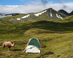 Los 5 mejores destino para turismo aventura