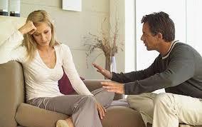Cómo sobrevivir a las discusiones de parejas