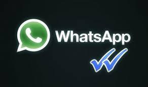 Los mejores memes del leído azul de WhatsApp