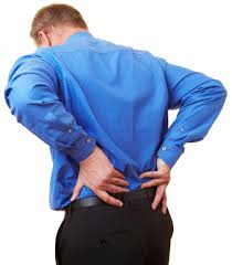 Ejercicios contra el dolor lumbar