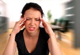 Meditación contra el dolor de cabeza