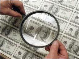 ¿Qué hacer si te dieron un billete falso?