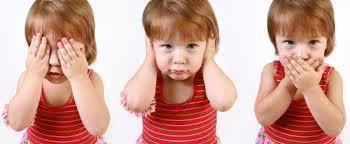 Cómo evitar que tu hijo te mienta
