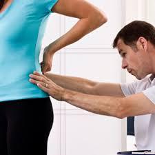 Ejercicios para la espalda baja o zona lumbar