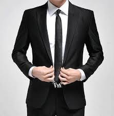 Cómo elegir un traje